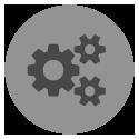 UK lift companies accreditations service maintenance pulse lifts icon