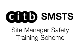 UK lift companies accreditations smsts logo image